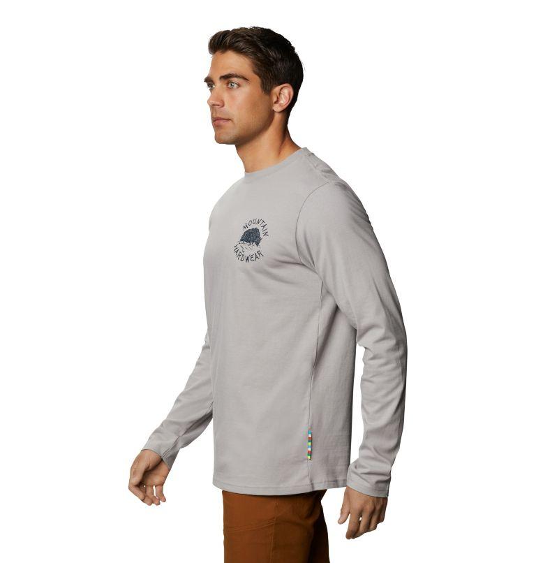 Men's MHW Yak™ Long Sleeve T-Shirt Men's MHW Yak™ Long Sleeve T-Shirt, a1