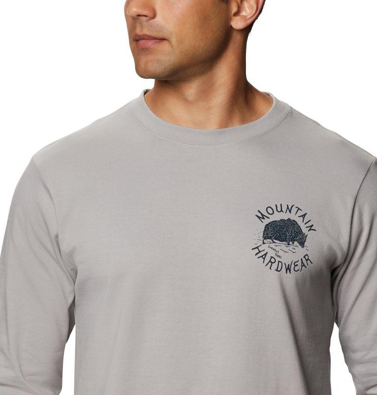 Men's MHW Yak™ Long Sleeve T-Shirt Men's MHW Yak™ Long Sleeve T-Shirt, a2