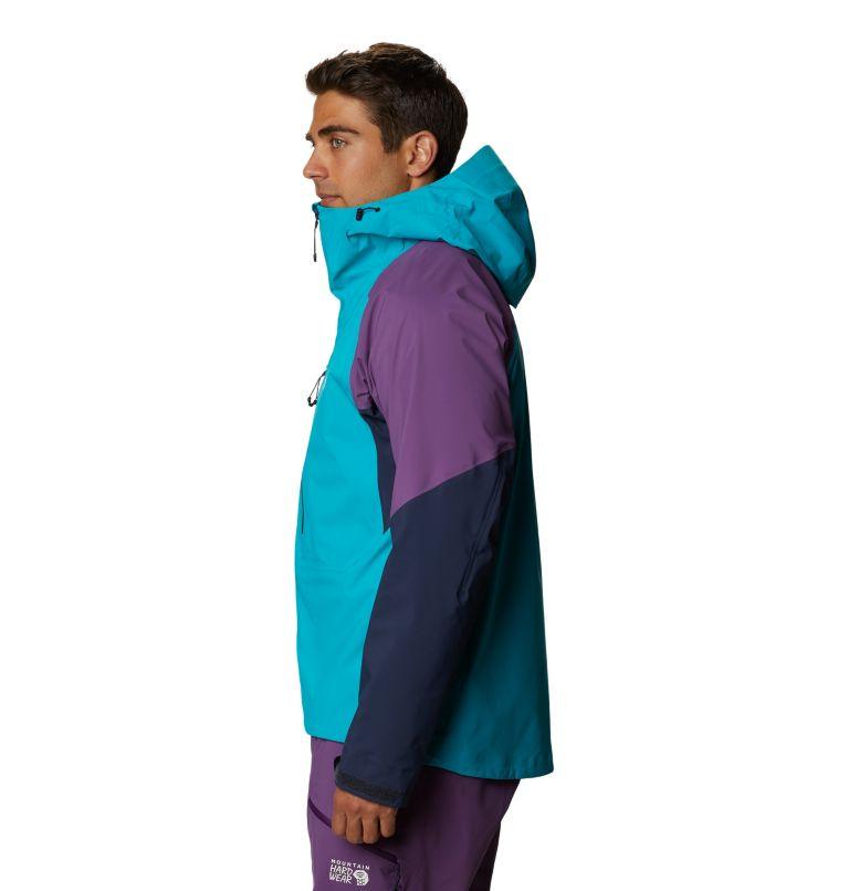 Exposure/2™ Gore-Tex Pro Lite Jacket | 443 | M Men's Exposure/2™ Gore Tex Pro Lite Jacket, Traverse, a1