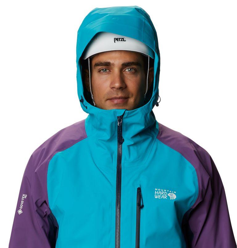 Men's Exposure/2™ Gore-Tex Pro Light Jacket Men's Exposure/2™ Gore-Tex Pro Light Jacket, a2