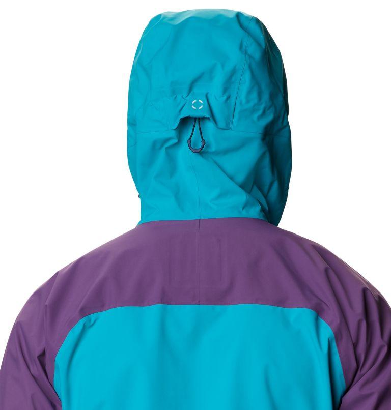 Exposure/2™ Gore-Tex Pro Lite Jacket | 443 | M Men's Exposure/2™ Gore Tex Pro Lite Jacket, Traverse, a4