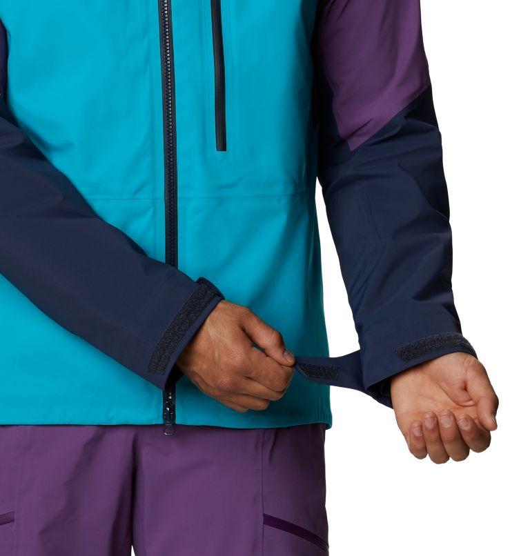 Exposure/2™ Gore-Tex Pro Lite Jacket | 443 | M Men's Exposure/2™ Gore Tex Pro Lite Jacket, Traverse, a8