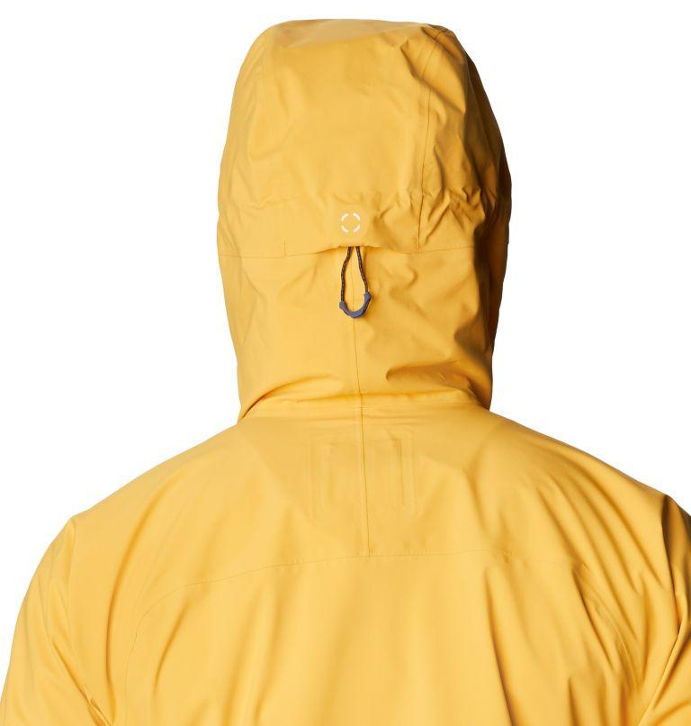 Exposure/2™ Gore Tex Pro LT Jacket | 750 | S Men's Exposure/2™ Gore-Tex Pro Light Jacket, Gold Hour, a4