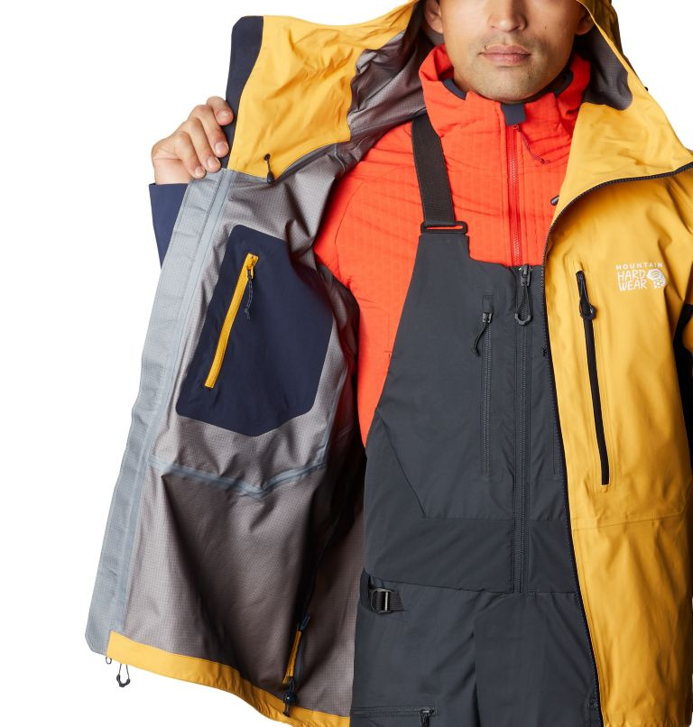 Men's Exposure/2™ Gore Tex Pro Lite Jacket Men's Exposure/2™ Gore Tex Pro Lite Jacket, a6