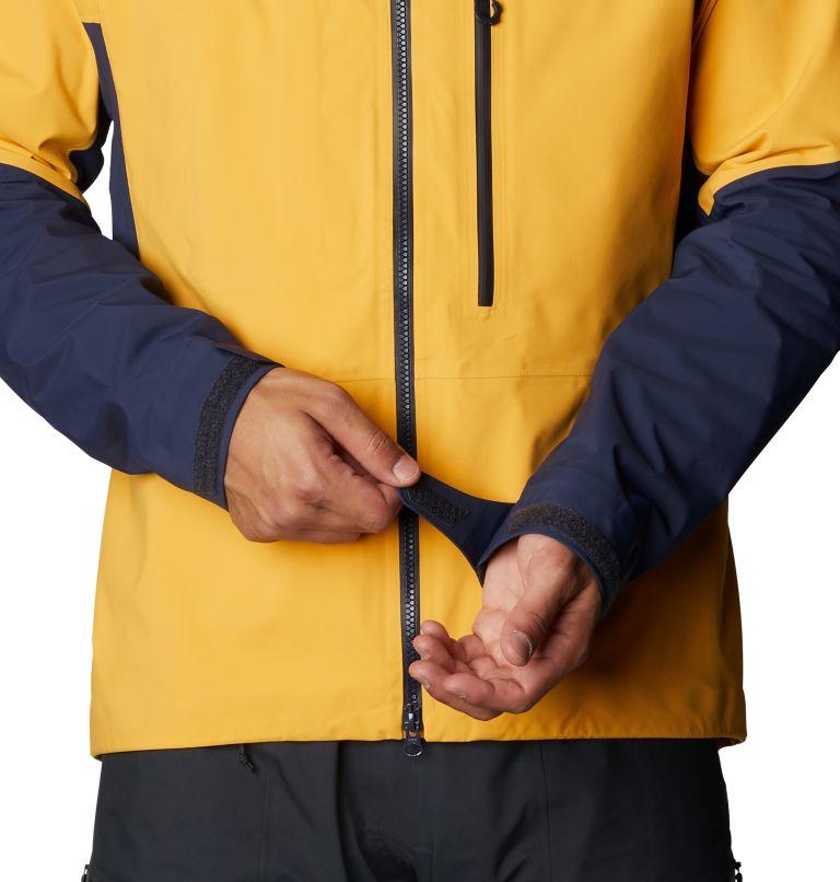Exposure/2™ Gore Tex Pro LT Jacket | 750 | S Men's Exposure/2™ Gore-Tex Pro Light Jacket, Gold Hour, a7