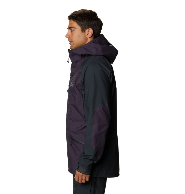 The Viv™ Gore-Tex Pro Jacket | 599 | M Men's The Viv™ Gore-Tex® Pro Jacket, Blurple, a1
