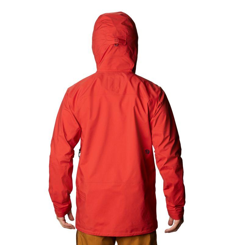 Men's The Viv™ Gore-Tex® Pro Jacket Men's The Viv™ Gore-Tex® Pro Jacket, back