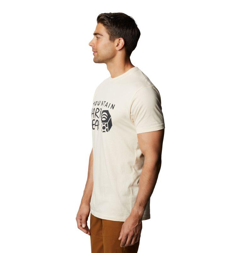Mountain Hardwear Logo™ Short Sleeve T | 104 | L Men's Mountain Hardwear Logo™ Short Sleeve T-Shirt, Cotton, a1