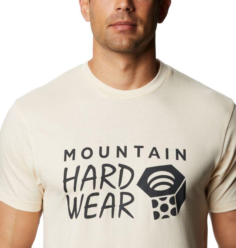 Mountain Hardwear Logo™ Short Sleeve T | 104 | XS Men's Mountain Hardwear Logo™ Short Sleeve T-Shirt, Cotton, a2