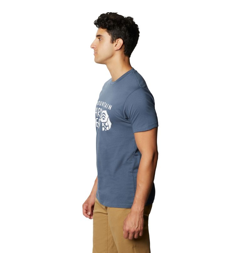 Men's Mountain Hardwear Logo™ Short Sleeve T-Shirt Men's Mountain Hardwear Logo™ Short Sleeve T-Shirt, a1