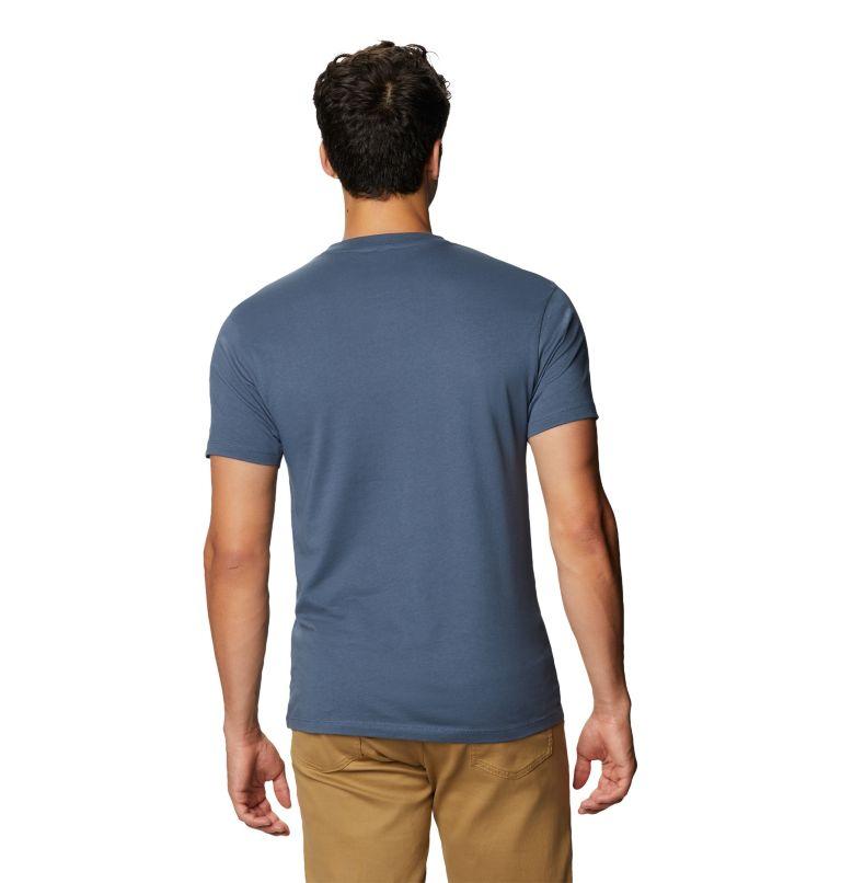 Men's Mountain Hardwear Logo™ Short Sleeve T-Shirt Men's Mountain Hardwear Logo™ Short Sleeve T-Shirt, back