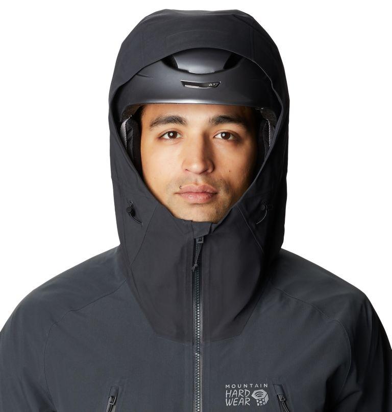 Sky Ridge™ Gore-Tex Jacket | 004 | L Men's Sky Ridge™ Gore-Tex® Jacket, Dark Storm, a2