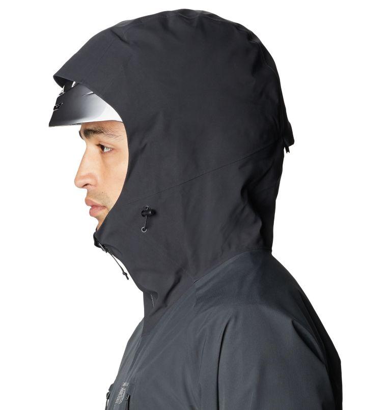 Sky Ridge™ Gore-Tex Jacket | 004 | L Men's Sky Ridge™ Gore-Tex® Jacket, Dark Storm, a3