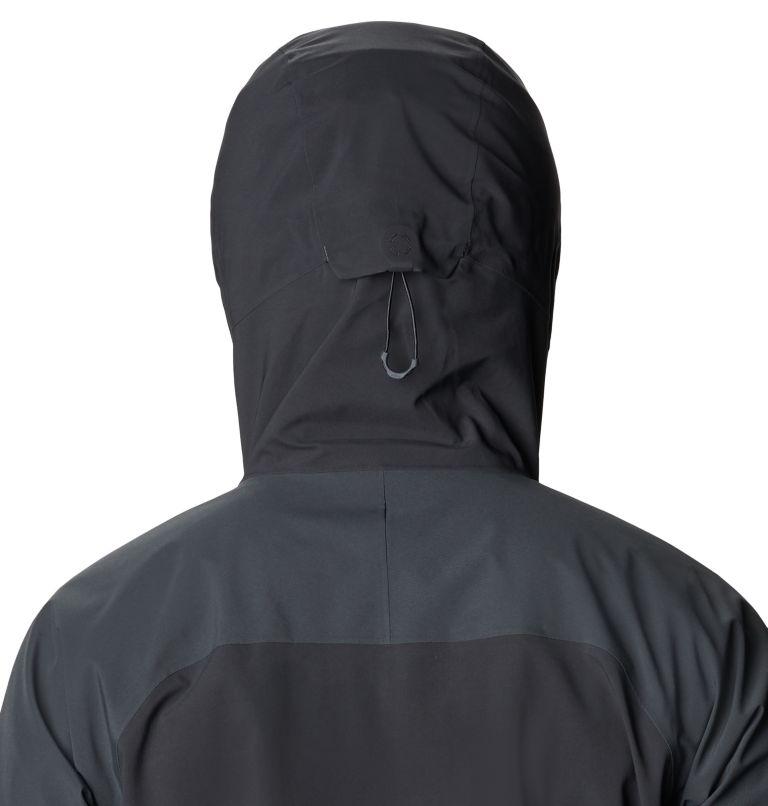 Sky Ridge™ Gore-Tex Jacket | 004 | L Men's Sky Ridge™ Gore-Tex® Jacket, Dark Storm, a4
