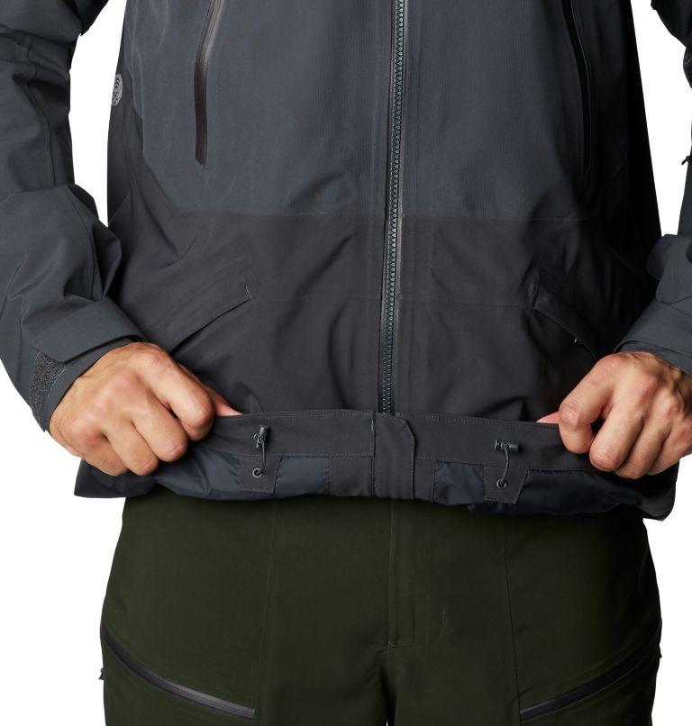 Sky Ridge™ Gore-Tex Jacket | 004 | L Men's Sky Ridge™ Gore-Tex® Jacket, Dark Storm, a5