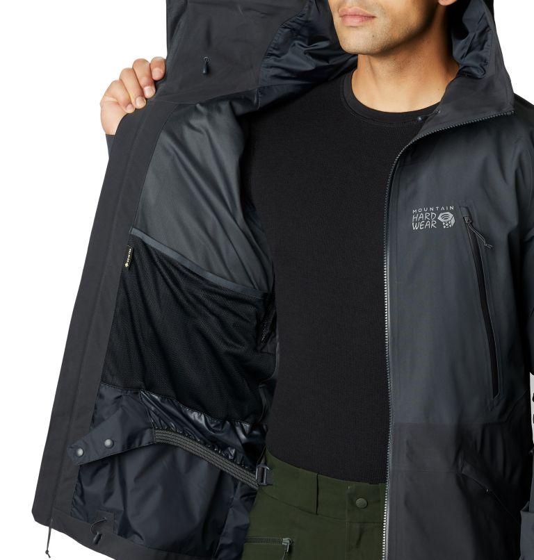 Sky Ridge™ Gore-Tex Jacket | 004 | L Men's Sky Ridge™ Gore-Tex® Jacket, Dark Storm, a7