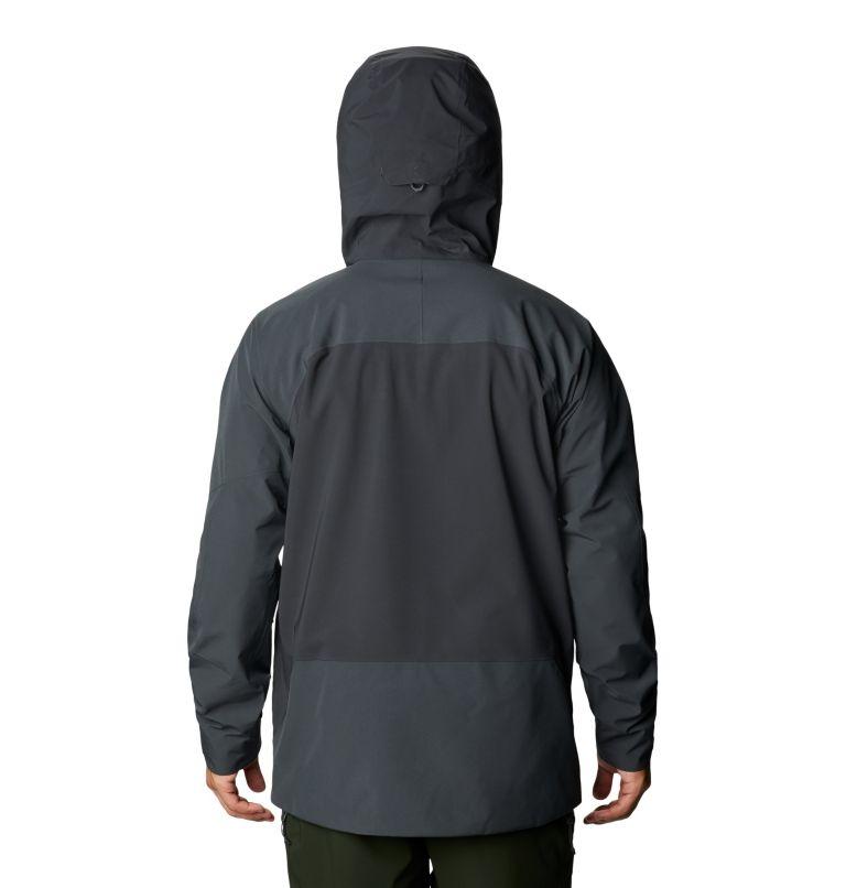 Sky Ridge™ Gore-Tex Jacket | 004 | L Men's Sky Ridge™ Gore-Tex® Jacket, Dark Storm, back
