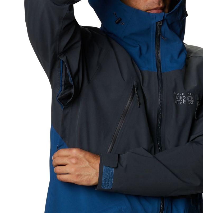 Sky Ridge™ Gore-Tex Jacket | 402 | L Men's Sky Ridge™ Gore-Tex® Jacket, Blue Horizon, a10