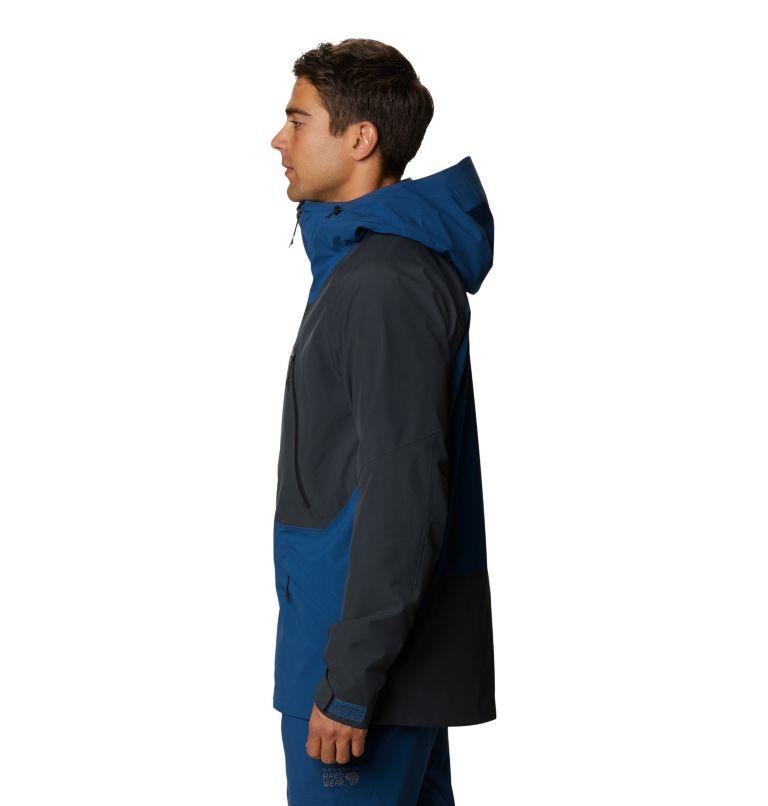 Sky Ridge™ Gore-Tex Jacket | 402 | L Men's Sky Ridge™ Gore-Tex® Jacket, Blue Horizon, a1
