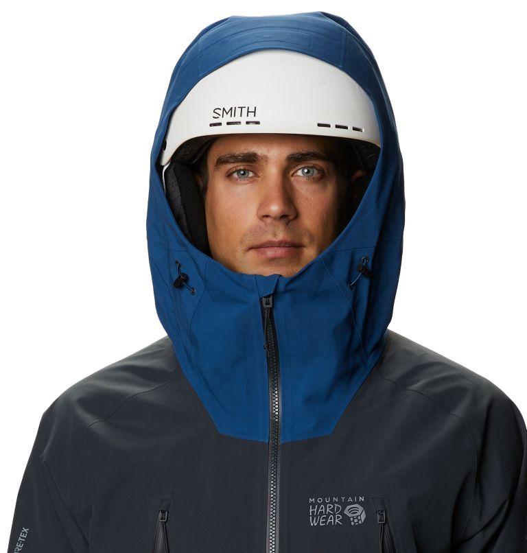 Sky Ridge™ Gore-Tex Jacket | 402 | L Men's Sky Ridge™ Gore-Tex® Jacket, Blue Horizon, a2