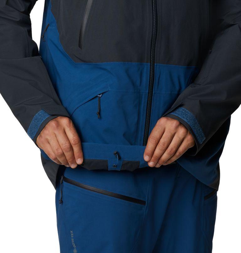 Sky Ridge™ Gore-Tex Jacket | 402 | L Men's Sky Ridge™ Gore-Tex® Jacket, Blue Horizon, a5