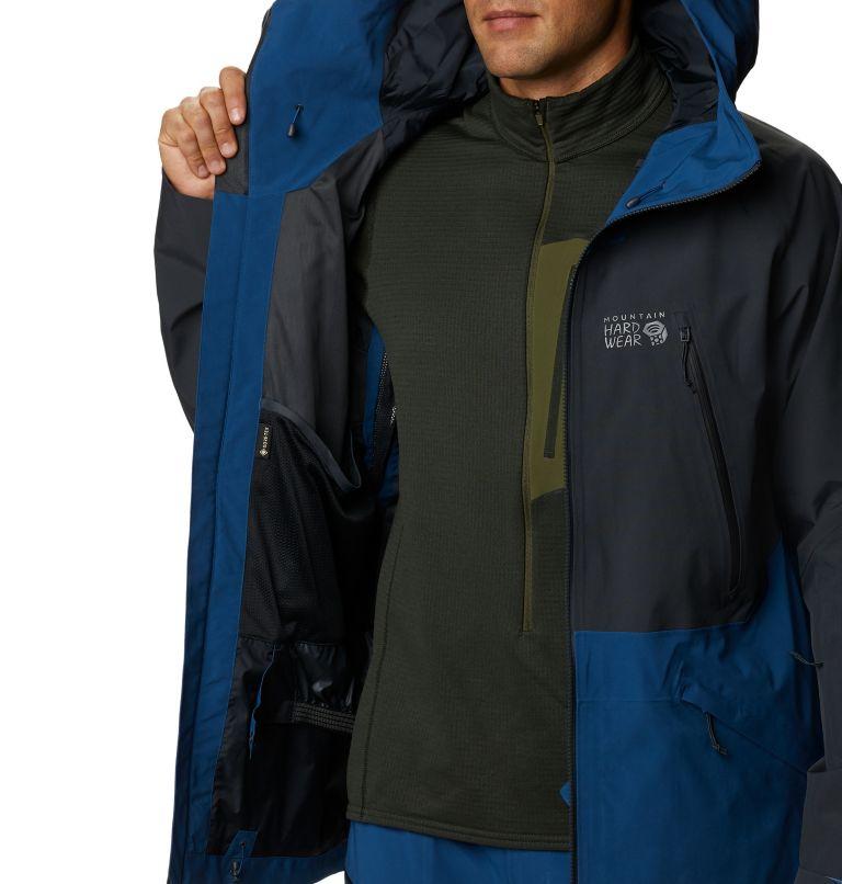 Sky Ridge™ Gore-Tex Jacket | 402 | L Men's Sky Ridge™ Gore-Tex® Jacket, Blue Horizon, a6