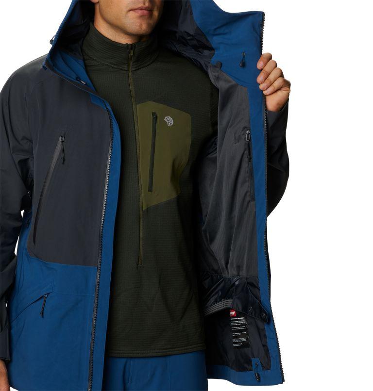 Sky Ridge™ Gore-Tex Jacket | 402 | L Men's Sky Ridge™ Gore-Tex® Jacket, Blue Horizon, a7