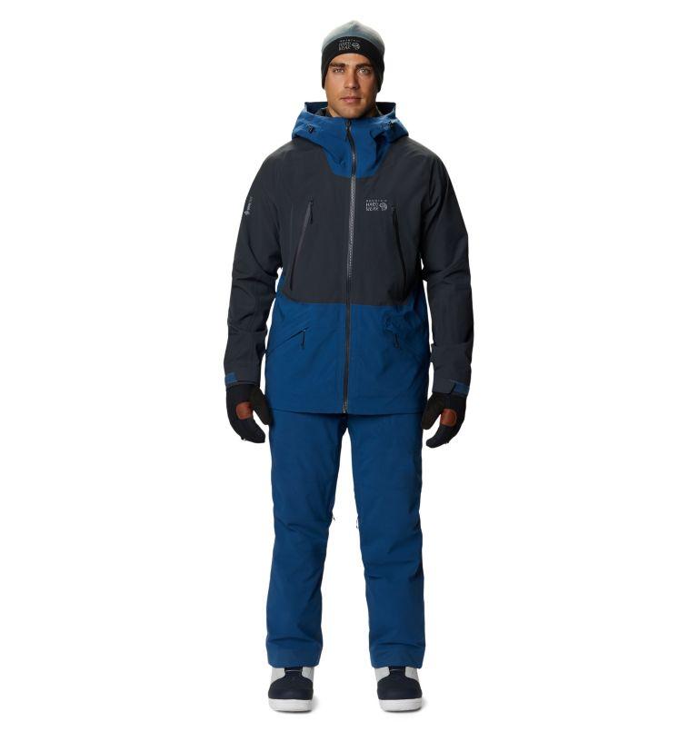 Sky Ridge™ Gore-Tex Jacket | 402 | L Men's Sky Ridge™ Gore-Tex® Jacket, Blue Horizon, a9