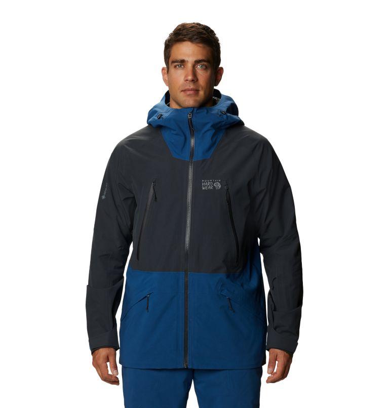 Sky Ridge™ Gore-Tex Jacket | 402 | L Men's Sky Ridge™ Gore-Tex® Jacket, Blue Horizon, front