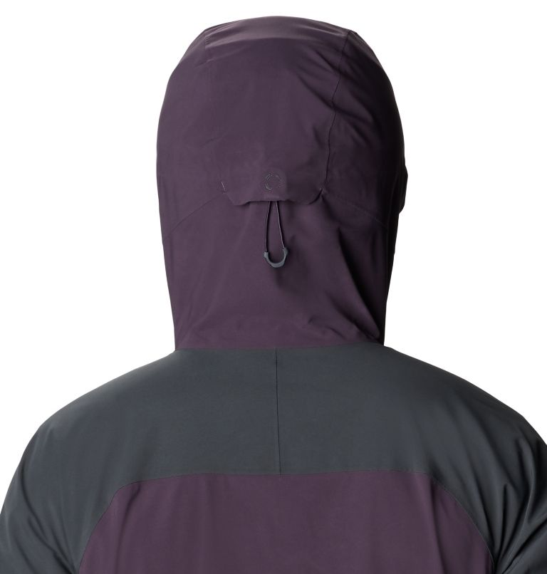 Sky Ridge™ Gore-Tex Jacket | 599 | XL Men's Sky Ridge™ Gore-Tex® Jacket, Blurple, a4