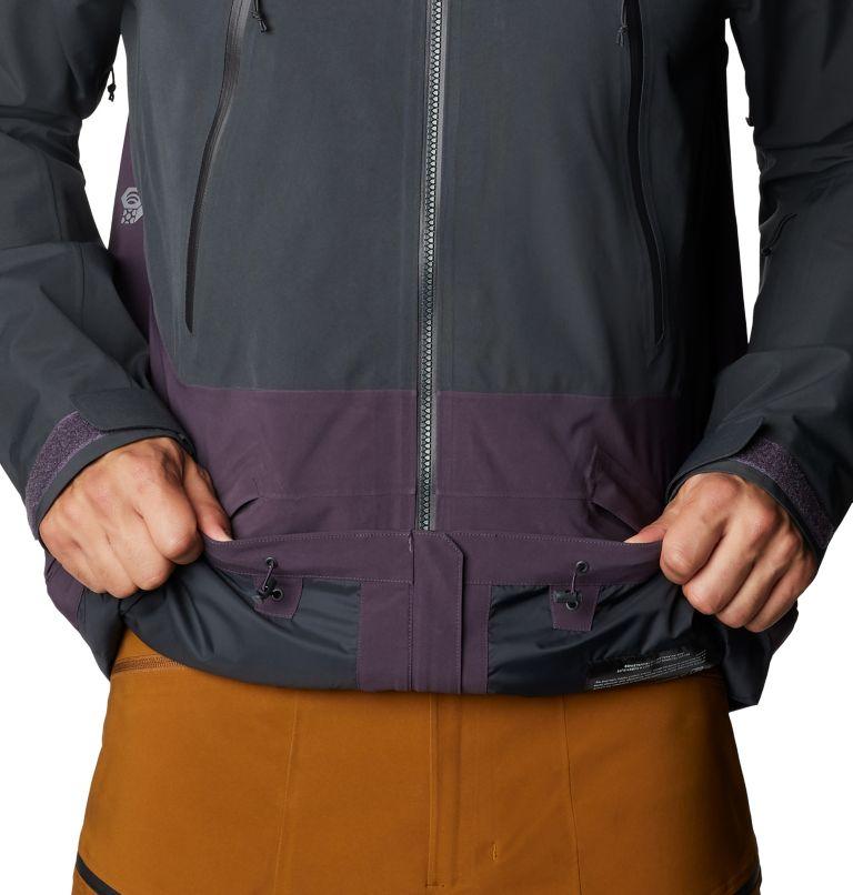 Sky Ridge™ Gore-Tex Jacket | 599 | S Men's Sky Ridge™ Gore-Tex® Jacket, Blurple, a5