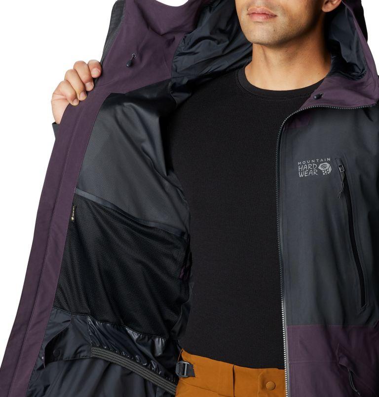 Sky Ridge™ Gore-Tex Jacket | 599 | S Men's Sky Ridge™ Gore-Tex® Jacket, Blurple, a7