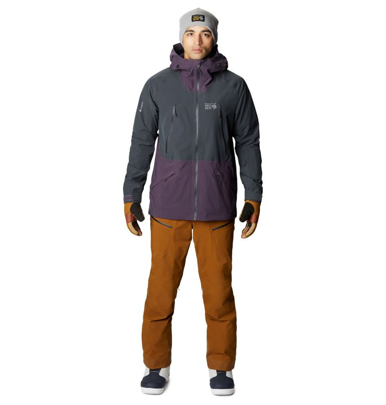 Sky Ridge™ Gore-Tex Jacket | 599 | XL Men's Sky Ridge™ Gore-Tex® Jacket, Blurple, a9