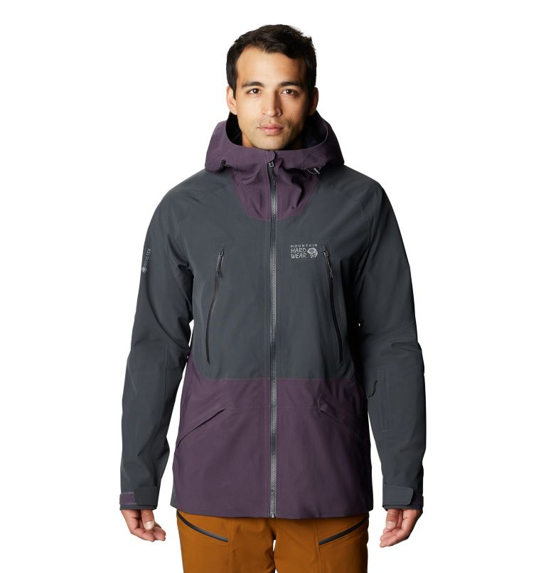 Sky Ridge™ Gore-Tex Jacket | 599 | XL Men's Sky Ridge™ Gore-Tex® Jacket, Blurple, front