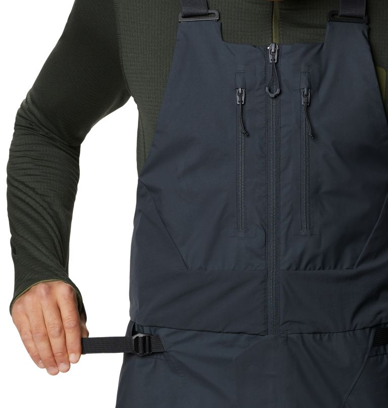 Men's The Viv™ Gore-Tex® Pro Bib Men's The Viv™ Gore-Tex® Pro Bib, a4