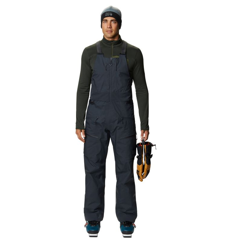 Men's The Viv™ Gore-Tex® Pro Bib Men's The Viv™ Gore-Tex® Pro Bib, a9