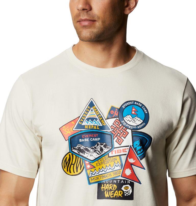 Men's Patchwork™ Short Sleeve T-Shirt Men's Patchwork™ Short Sleeve T-Shirt, a2