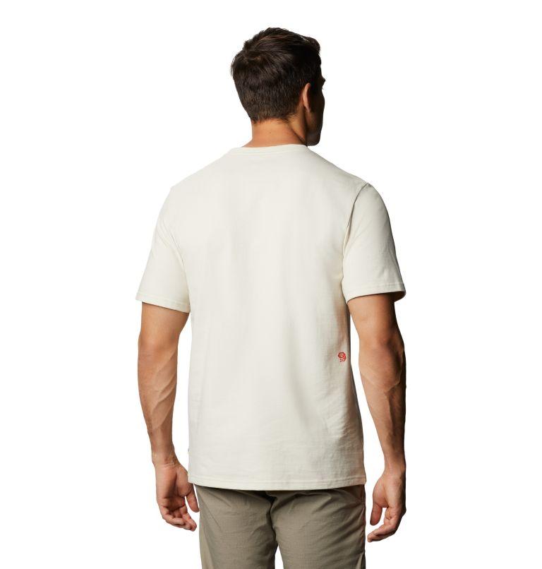 Men's Patchwork™ Short Sleeve T-Shirt Men's Patchwork™ Short Sleeve T-Shirt, back