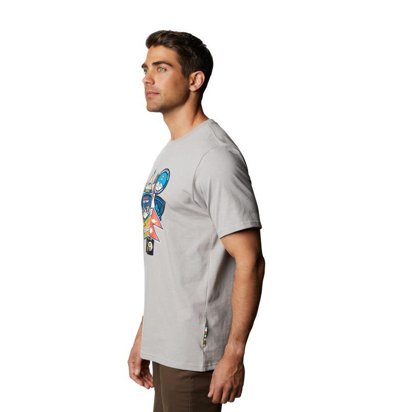 Men's Patchwork™ Short Sleeve T-Shirt Men's Patchwork™ Short Sleeve T-Shirt, a1