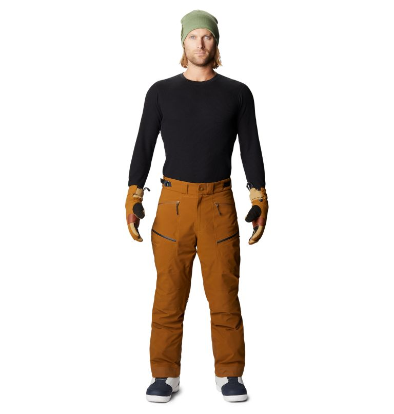 Sky Ridge™ Gore-Tex Pant | 233 | XL Men's Sky Ridge™ Gore-Tex® Pant, Golden Brown, a9