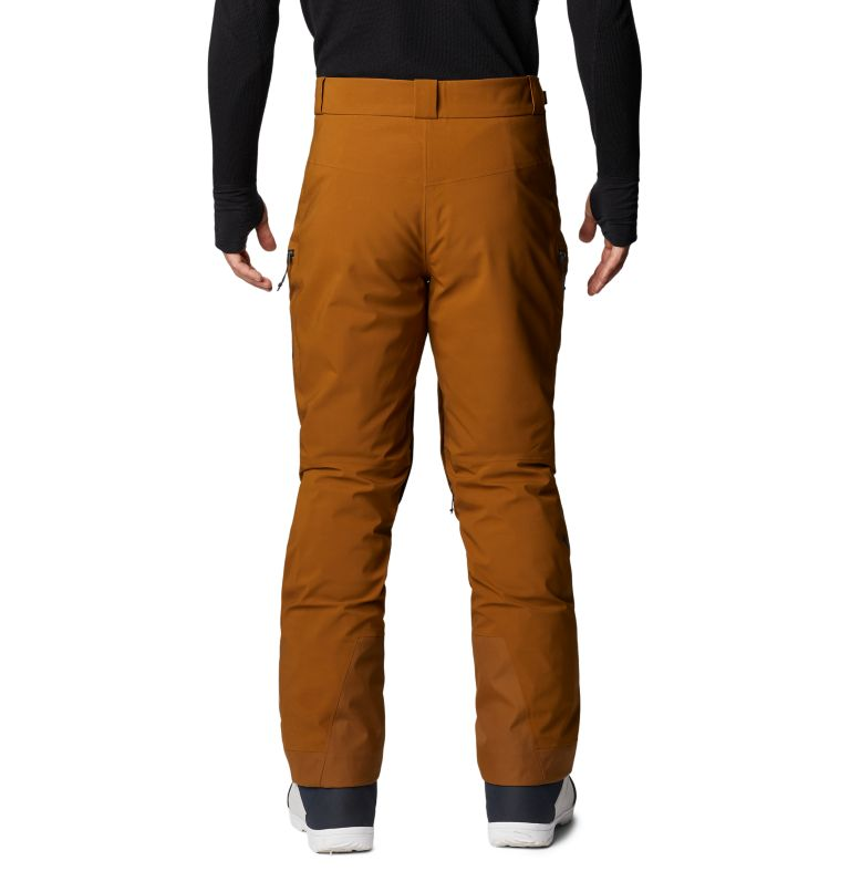 Sky Ridge™ Gore-Tex Pant | 233 | XL Men's Sky Ridge™ Gore-Tex® Pant, Golden Brown, back