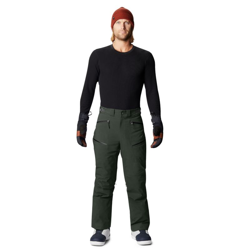 Sky Ridge™ Gore-Tex Pant | 306 | XXL Men's Sky Ridge™ Gore-Tex® Pant, Black Sage, a9