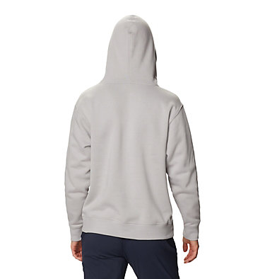 Chandail à capuchon Mountain Legs™ Femme Mountain Legs™ Hoody | 055 | L, Light Dunes, back