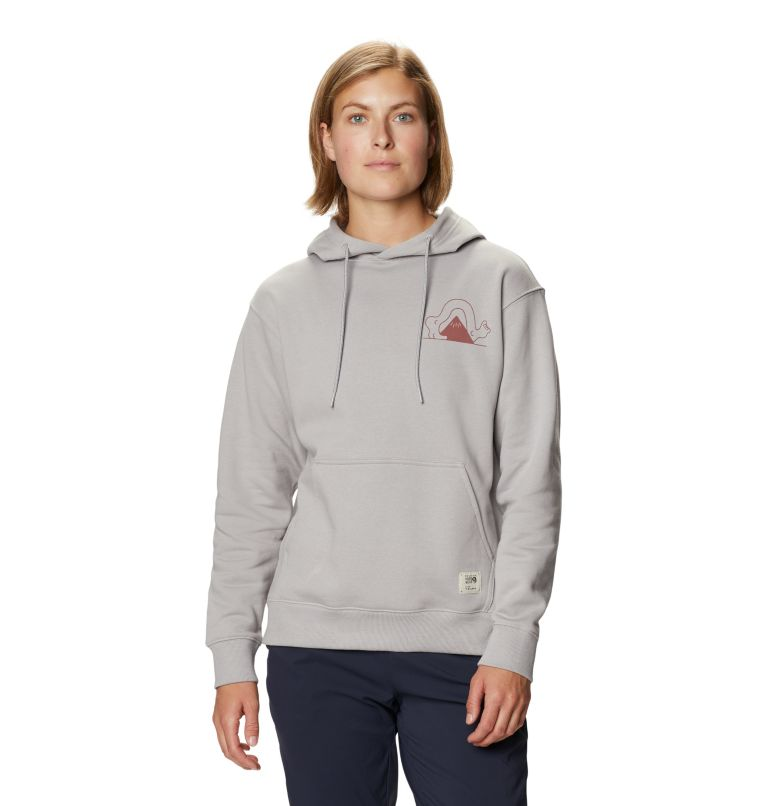 Women's Mountain Legs™ Hoody Women's Mountain Legs™ Hoody, front