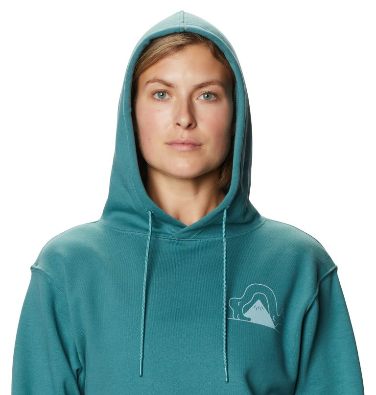 Women's Mountain Legs™ Hoody Women's Mountain Legs™ Hoody, a2