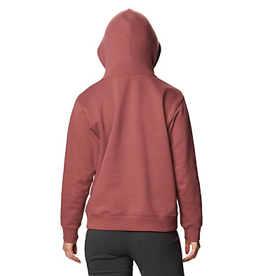 Women's Mountain Legs™ Hoody Mountain Legs™ Hoody | 055 | L, Washed Rock, back