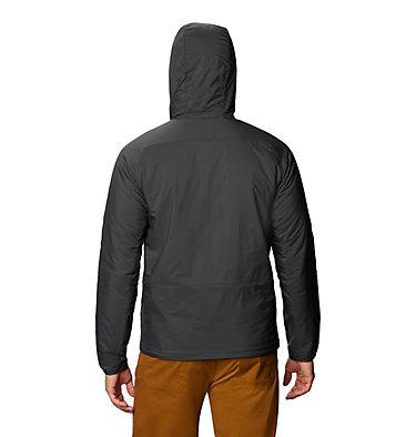 Men's Kor Strata™ Pullover Hoody Kor Strata™ Pullover Hoody | 402 | L, Dark Storm, back