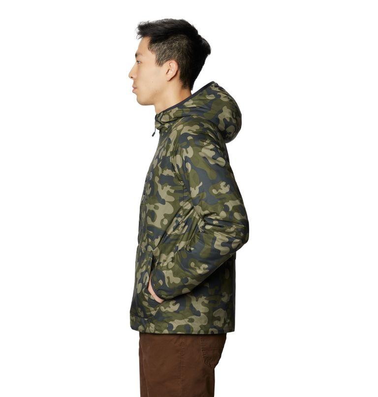 Kor Strata™ Pullover Hoody | 308 | M Chandail à capuchon Kor Strata™ Homme, Dark Army Camo, a1