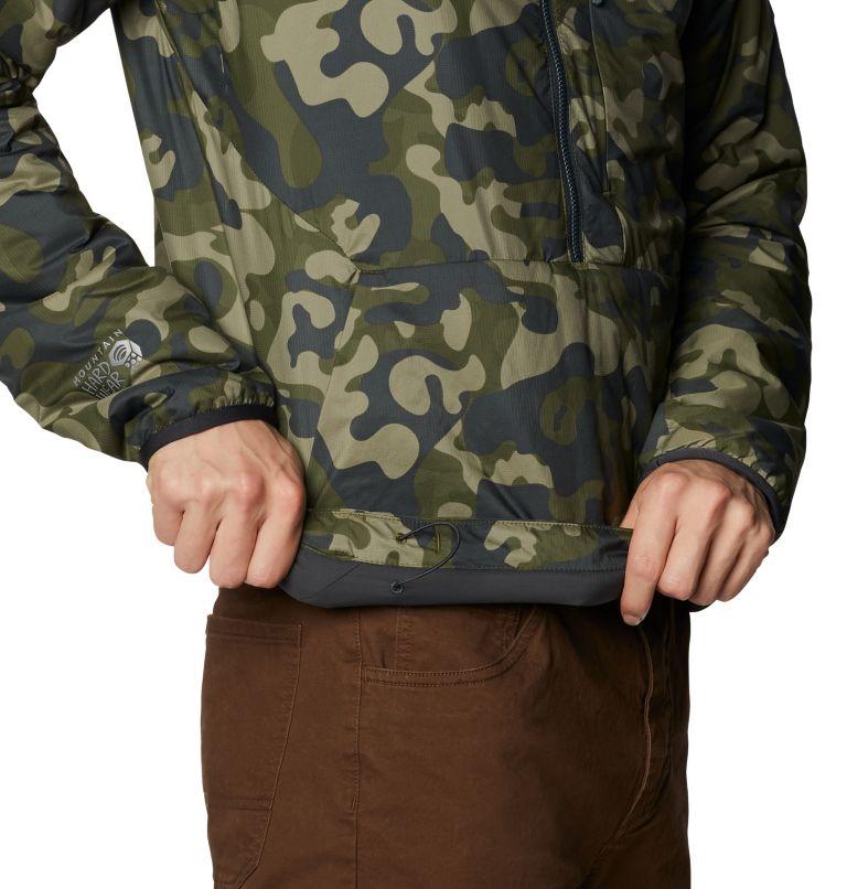 Kor Strata™ Pullover Hoody | 308 | M Chandail à capuchon Kor Strata™ Homme, Dark Army Camo, a3