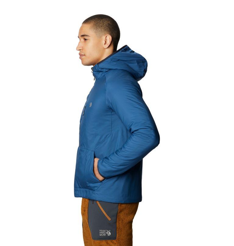 Kor Strata™ Pullover Hoody | 402 | M Men's Kor Strata™ Pullover Hoody, Blue Horizon, a1